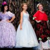 2015 Into the Woods Promotion Pictures